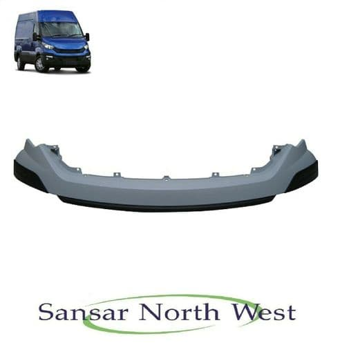For Iveco Daily - Front Grill Support Panel Primed -  2014 to 2019